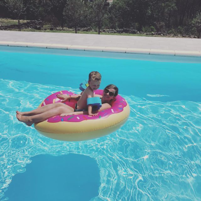Fun in the pool! Thanks coolgiftgadgets fun   hellip